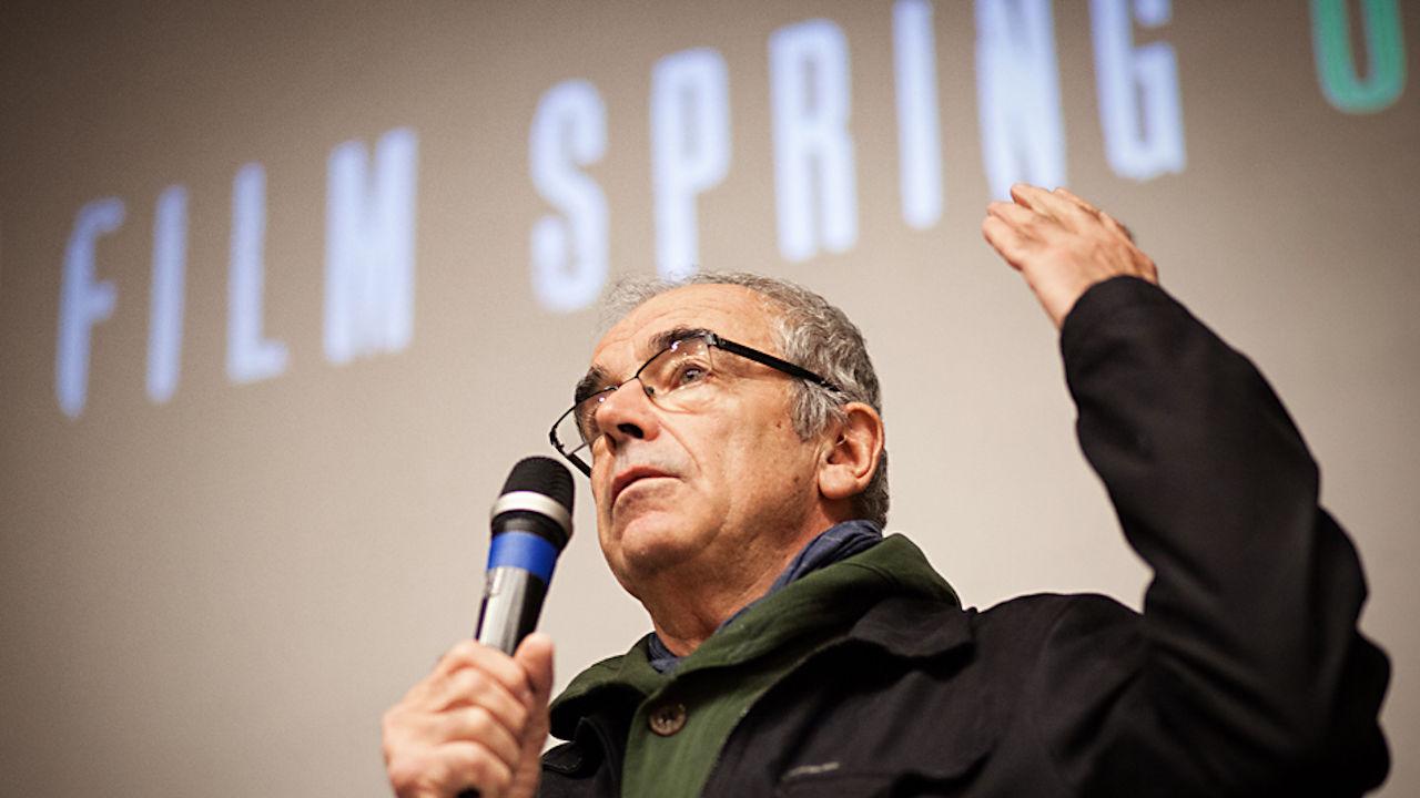 Film Spring Open 2014